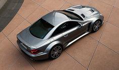 "Mercedes-Benz SL65 AMG ""Black Series"" (R230)"