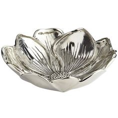Magnolia Metal Bowl. Pier one