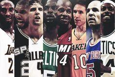 Old School / NBA