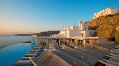Cavo Tagoo, Mykonos, Grèce