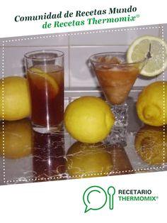 NESTEA & NESTEA GRANIZADO por INMA HERRERA. La receta de Thermomix® se encuentra en la categoría Bebidas y refrescos en www.recetario.es, de Thermomix®