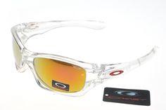 ebaf2272150 Oakley Crankcase Sunglasses White Frame Colorful Lens 0175 Sunglasses 2014