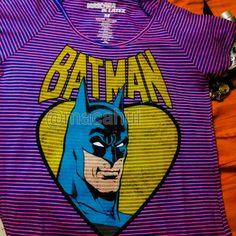 Batman Tshirt Mascara De Latex DC Comics