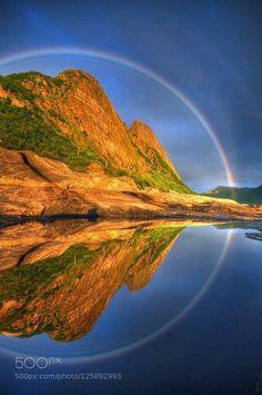 rainbow #PatrickBorgenMD