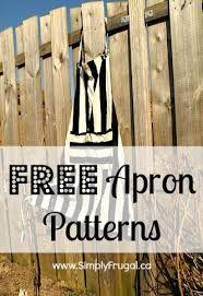 Image result for smock apron pattern free