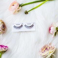 a9151b69aff Ardell Wispies Lashes at Louella Belle #Ardell #Wispies #Lashes # LouellaBelle Professional Nails