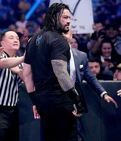 Roman Reigns Gif, Roman Reigns Smile, Roman Reigns Wrestling, Wwe Superstar Roman Reigns, Roman Reigns Daughter, Wwe Raw And Smackdown, Roman Regins, The Shield Wwe, Wrestling Superstars