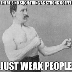 """overly manly man"" 