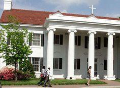 Marymount University VA