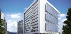 Inmobiliaria MEJIA Y VELASQUEZ: Para Venta CENTRO EMPRESARIAL COLPATRIA, Oficinas en Centro Empresarial y Comercial, Norte, Bogota, Cundinamarca, Colombia, Venta de Oficinas en Bogota, Fuerza Inmobiliaria Bogota: #Venta #Oficinas #Bogota   FuerzaInmobiliaria.co