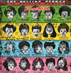 Some Kittens (The Rolling Stones / Some Girls)