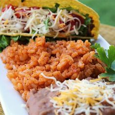"Mexican Rice II | ""This is a wonderful side dish for any Mexican dinner."""