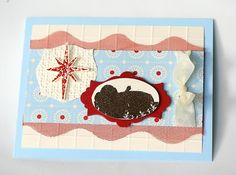 Cute christmas card and more card ideas