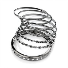 Minerva Collection 7 Piece Fashion Bangle Set Hematite by Minerva Collection, http://www.amazon.co.uk/dp/B0078P5JFG/ref=cm_sw_r_pi_dp_DcOVqb1SN04A4