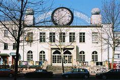 Schaubühne Lindenfels, Leipzig