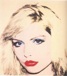 Warhol X Blondie