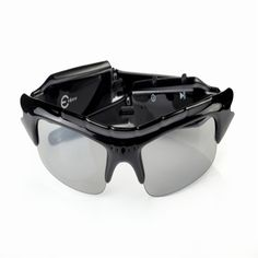 Digital Audio Video Camera DV DVR Sunglasses Sport Camcorder Recorder For Driving Outdoor