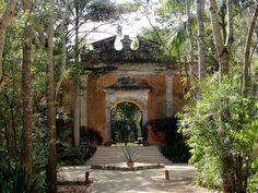 Mexican Haciendas | Old Mexican Hacienda