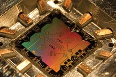 The field of quantum computing is undergoing a rapid shake-up, and engineers at Google have quietly set out a plan to dominate