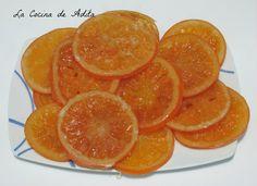 Grapefruit, Gourmet Recipes, Smoothie, Salsa, Peach, Tasty, Orange, Food, Reyes