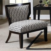 Nice chair ....Found it at Wayfair - Richmond Occasional Side Chair
