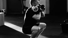 Tip: A Finisher for Combat Athletes