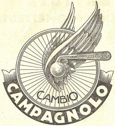 Google Image Result for http://www.classicrendezvous.com/images/Italian/Campagnolo/art/logo_1940s.jpg