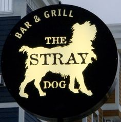 The Stray Dog Bar & Grill | New Buffalo MIchigan
