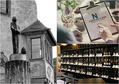 Die Nahewein-Vinothek ist eröffnet: Impressionen aus der Gebietsvinothek Nahe.Wein.Vinothek im Dienheimer Hof, Mannheimerstraße 6, in Bad Kreuznach. #Nahe #MoToLogie #Wein #Nahewein