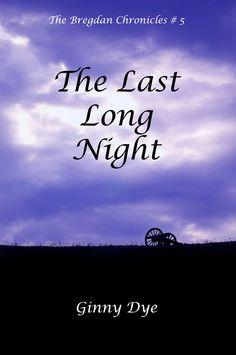 The Last, Long Night by Ginny Dye ($8.46)