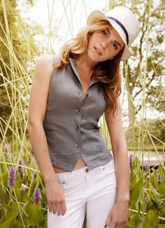 Emma Watson's cute outfit
