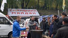 Свыше 50% украинцев не могут платить за газ по новым тарифам.  Киев, 27 октября. Более половины украинцев не могут платить за газ при нынешних тарифах, номинистр энергетики и угольной промышленности Украины Владимир Демчишин предпочитает считать, что стакан напо�