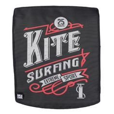 #personalize - #Kitesurfing Gift Ideas Backpack