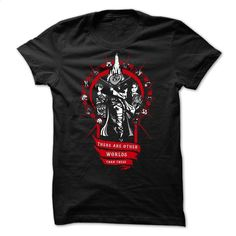 Other Worlds Than These T Shirt, Hoodie, Sweatshirts - design your own t-shirt #tee #style