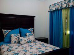 Dormitorio para jovencita