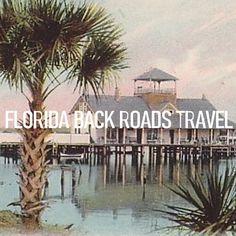 Melbourne Florida, West Florida, Old Florida, Florida Travel, Florida Beaches, Indian River Florida, Cedar Key Florida, Florida Fish, Seaside Florida