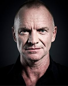 """Sting: """"When you reach a certain age, you realize that life is finite. You can…"""