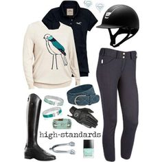 Cute schooling outfit. Love the matte Samshield