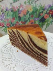 Maple Grace Garden 枫林温馨花园 Zebra Butter Cake 斑马牛油