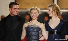 Maps to the Stars Premiere - Pictures of Robert Pattinson and the cast at the Cannes Film Festival