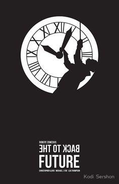 RÉTRO-NOSTALGIE #20 Les objets du temps qui échappent à la communication horlogère : les perspectives temporelles ouvertes par un « retour vers le futur » (première partie)