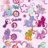 my little pony cartoon clip art