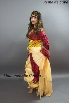 Mademoiselle Couture Dress Robe Location Mariage Paris
