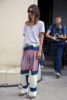 Celine pants ♥