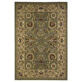 """$304.37 for 7'7""""x10'10""""  Found it at Wayfair - Cambridge Green/Taupe Area Rug"""