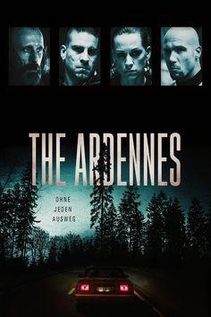 Watch The Ardennes 2015 Full Movie Online Free