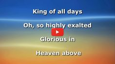 Here I Am To Worship, instrumental I do not own this music and no copy right infringement is intended. source...
