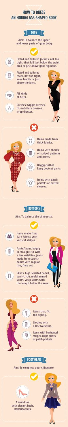 Some seriously useful tips for a perfect look.