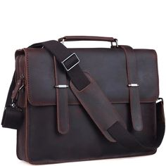 Through providing top-of-the-line quality leather bags at the most affordable prices, we hope that we may add just the right amount of quality to your life. Leather Briefcase, Leather Bag, Fashion Bags, Fashion Accessories, Types Of Bag, Classic Leather, Minimalist Fashion, Messenger Bag, Satchel