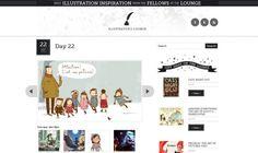 Blog Design Showcase
